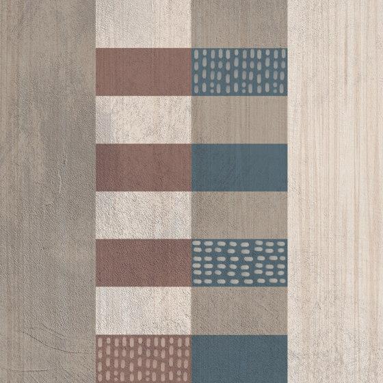 Side by side de Inkiostro Bianco | Paneles murales