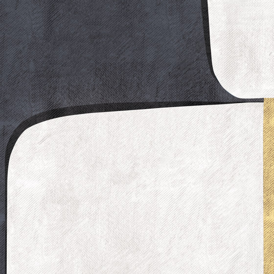 Tableau di Inkiostro Bianco | Pannelli per pareti