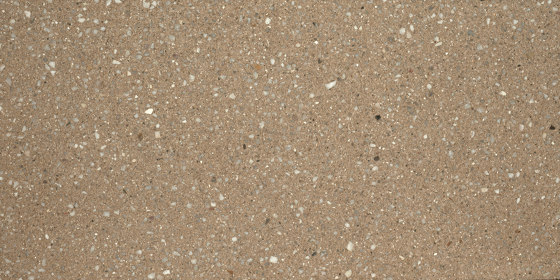 Boulevard Amber brown sanded by Metten | Concrete panels