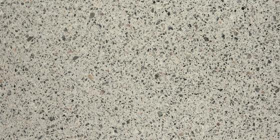Boulevard Diamond grey sanded by Metten | Concrete panels