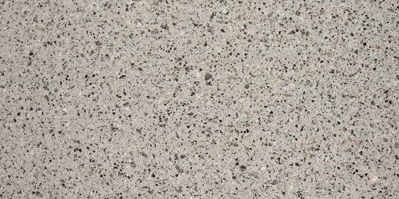 Boulevard Silver grey fine samtiert with CF 90 by Metten   Concrete panels