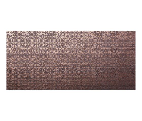 BLAZE Corten Texture 110 von Atlas Concorde | Keramik Fliesen