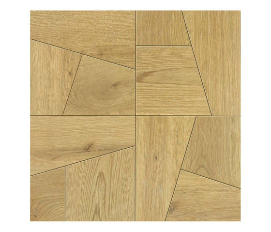 EXENCE Almond Square 56,1x56,1 by Atlas Concorde | Ceramic tiles