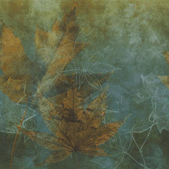 Falling EQ de Inkiostro Bianco | Revestimientos de paredes / papeles pintados