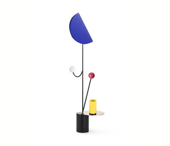 LES IMMOBILES | Candle Holder N6 de Maison Dada | Candelabros