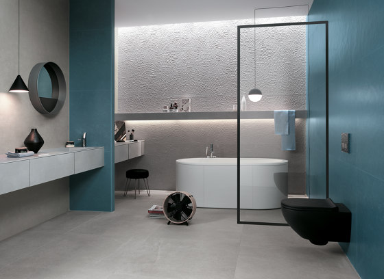 Bloom Star Grey by Fap Ceramiche | Wall tiles