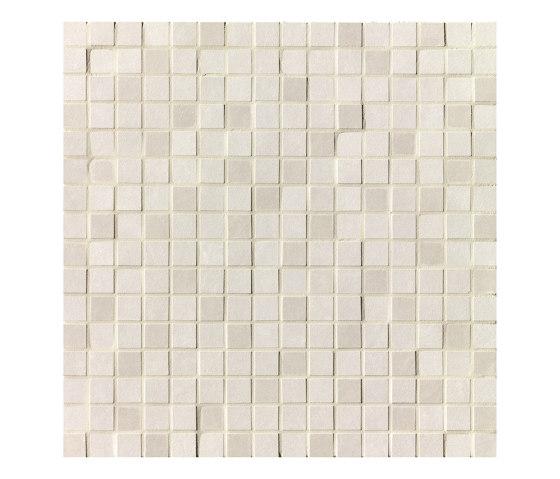 Bloom White Mosaico von Fap Ceramiche   Keramikböden