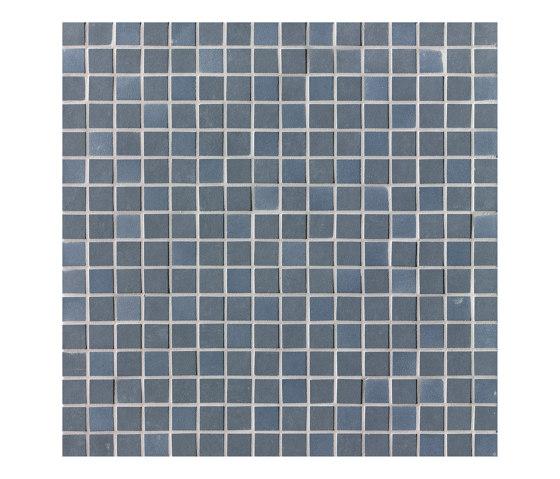 Bloom Blue Mosaico von Fap Ceramiche | Keramikböden