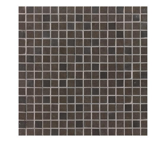 Bloom Brown Mosaico von Fap Ceramiche | Keramikböden