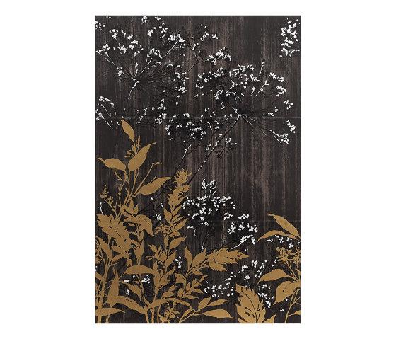 Bloom Dandelion Inserto Mix 3 by Fap Ceramiche   Wall tiles