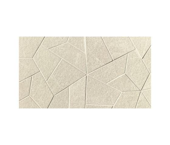 Blok Beige Fly Mosaico de Fap Ceramiche | Suelos de cerámica