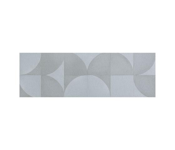 Mat&More Deco Azure by Fap Ceramiche | Wall tiles