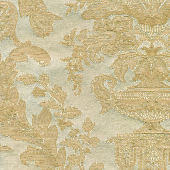 Corelli | Colour Cream 003 by DEKOMA | Drapery fabrics