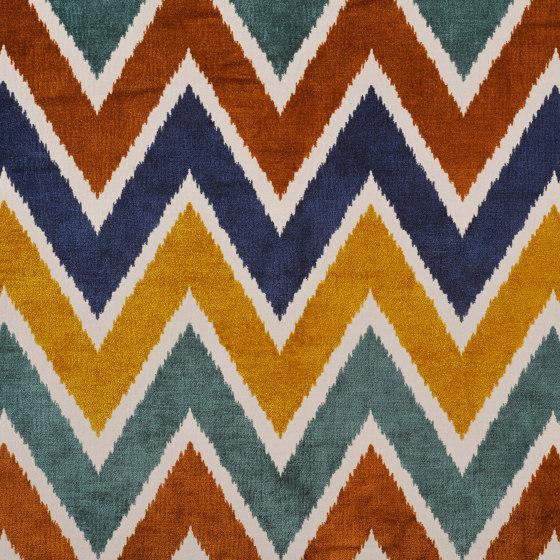 Eritrea | Colour Ginger 855 di DEKOMA | Tessuti decorative