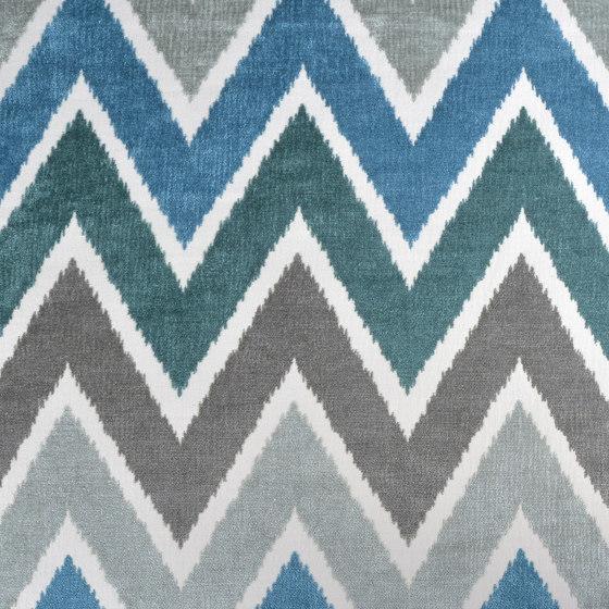 Eritrea | Colour Mineral 853 di DEKOMA | Tessuti decorative