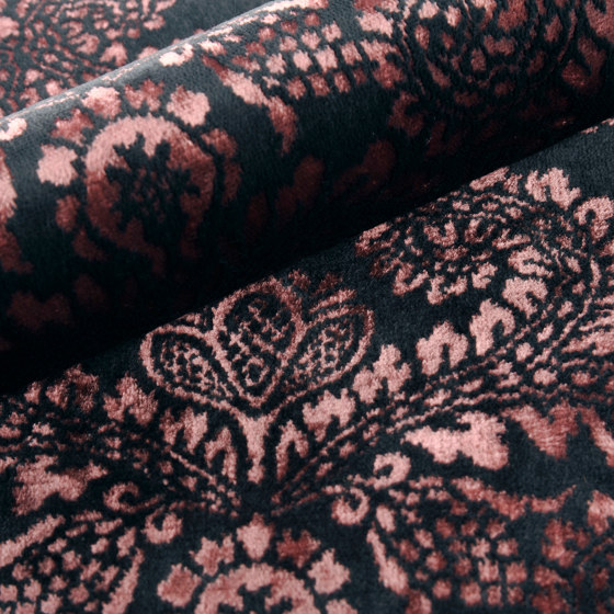 Judith | Colour Morganit 21 by DEKOMA | Drapery fabrics