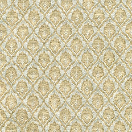 Scarlatti   Coulor Cream 003 by DEKOMA   Drapery fabrics