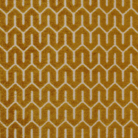 Tunis | Colour Spice 863 by DEKOMA | Drapery fabrics
