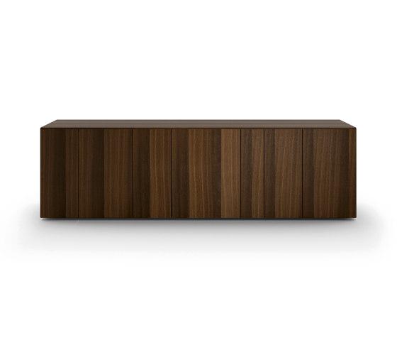 I-modulART sideboard de Presotto | Aparadores