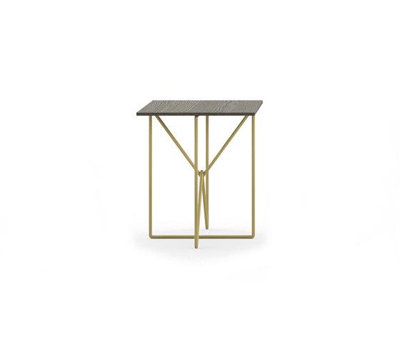 MW Coffe Table de Presotto | Mesas auxiliares