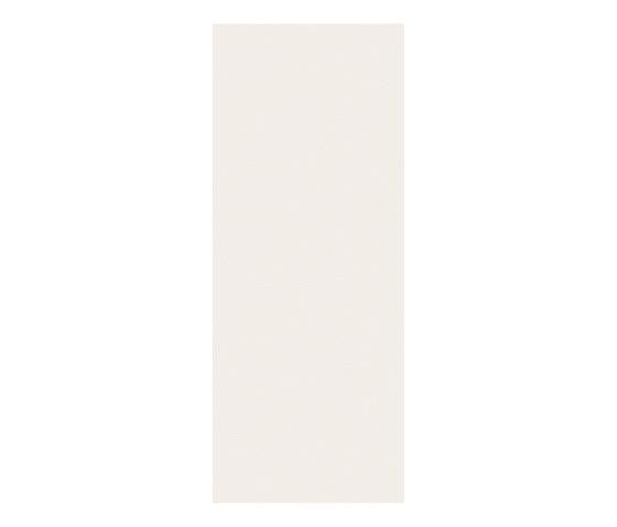 Fibre Blanco Rafia by INALCO | Mineral composite panels