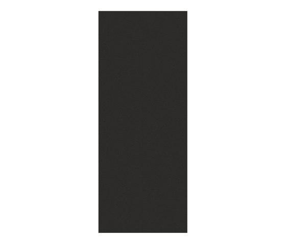 Fibre Negro Rafia de INALCO | Panneaux matières minérales