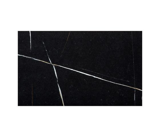 Silestone Eternal Noir von Cosentino | Naturstein Platten