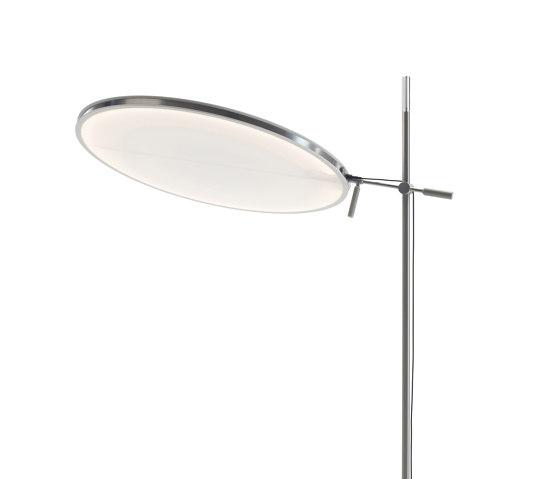 Sol+Luna parasol + ampoule LED de extremis | Parasols