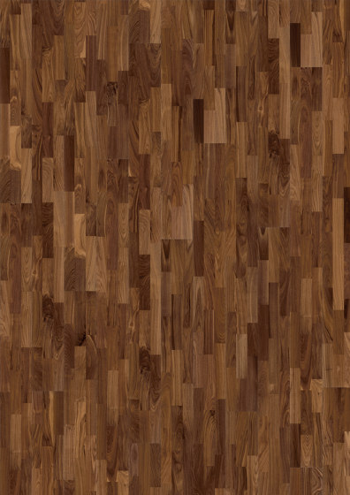 American Naturals | Walnut Montreal by Kährs | Wood flooring