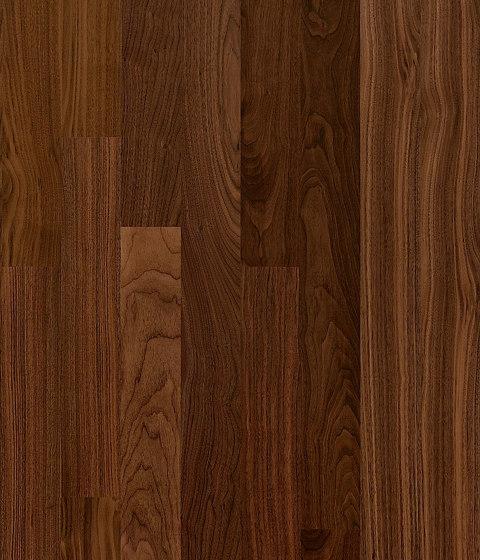 American Naturals   Walnut Philadelphia by Kährs   Wood flooring