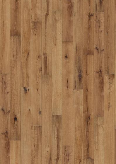 Artisan | Oak Straw by Kährs | Wood flooring