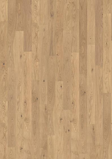 Atelier | Oak CD White 11 mm by Kährs | Wood flooring