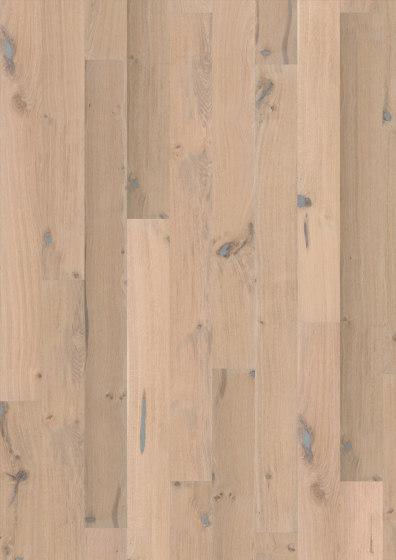 Habitat | Oak Colony by Kährs | Wood veneers