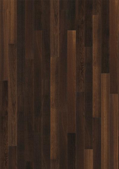 Habitat | Oak Gate by Kährs | Wood veneers