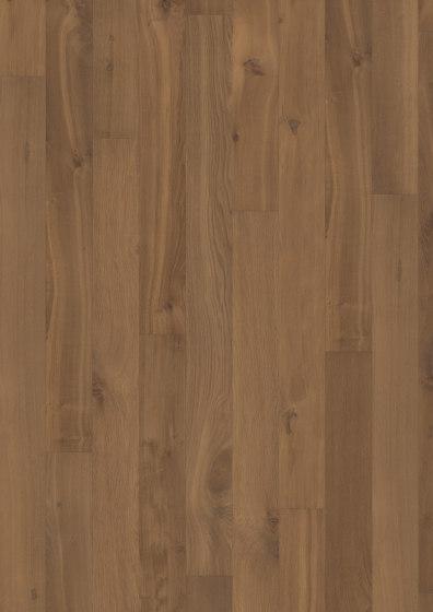 Habitat | Oak Outpost by Kährs | Wood veneers