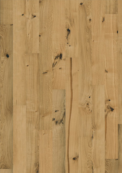 Habitat | Oak Village by Kährs | Wood veneers