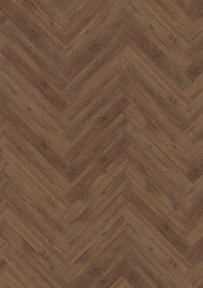 Rigid Click Herringbone | Belluno Herringbone CHW 120 by Kährs | Synthetic tiles