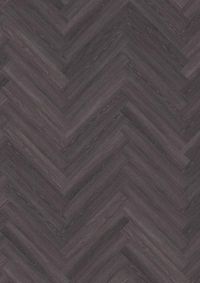 Rigid Click Herringbone | Calder Herringbone CHW 120 by Kährs | Synthetic tiles