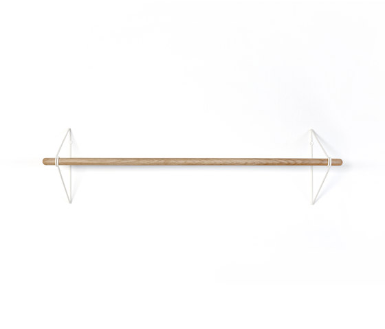 Spring coatrack by Result Objects | Coat racks