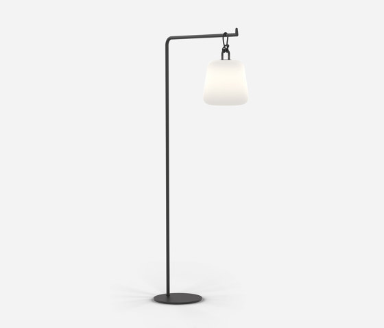 COSTA 2.0 LED by Wever & Ducré | Outdoor free-standing lights