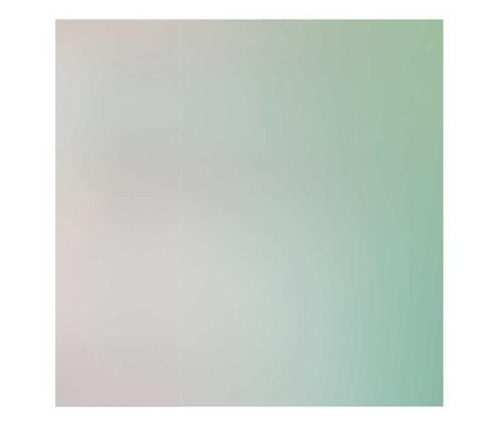 Cromatica | Gradiente grigio-verde by FLORIM | Ceramic tiles