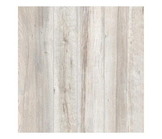 Details Wood | White by FLORIM | Ceramic tiles