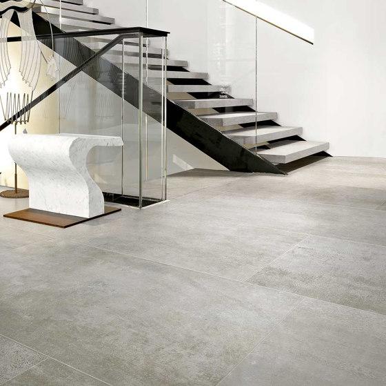 Rawtech   raw-white by FLORIM   Ceramic tiles