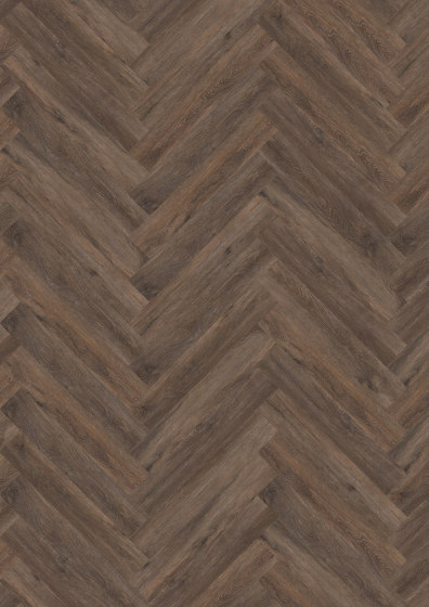 Rigid Click Herringbone | Saxon Herringbone CHW 120 by Kährs | Synthetic tiles