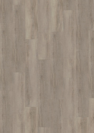 Rigid Click Wood Design Monochrome | Riva CLW 218 by Kährs | Synthetic tiles