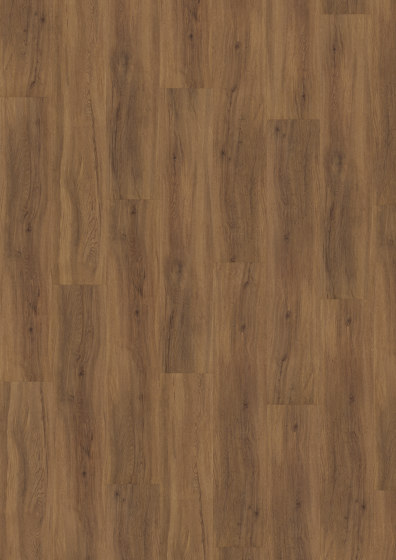 Rigid Click Wood Design Traditional | Redwood CLW 172 by Kährs | Synthetic tiles