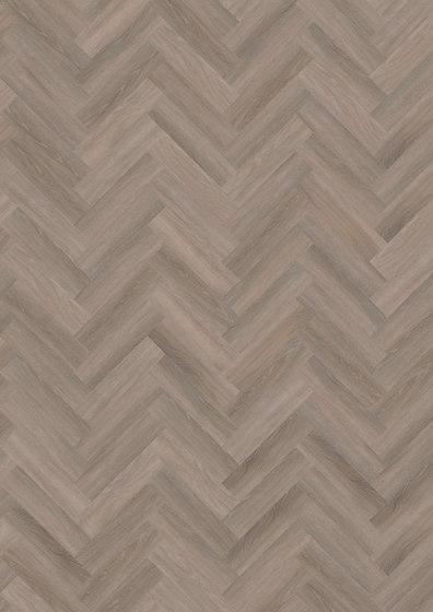 Dry Back Herringbone | Whinfell Herringbone DBW 102 by Kährs | Synthetic tiles