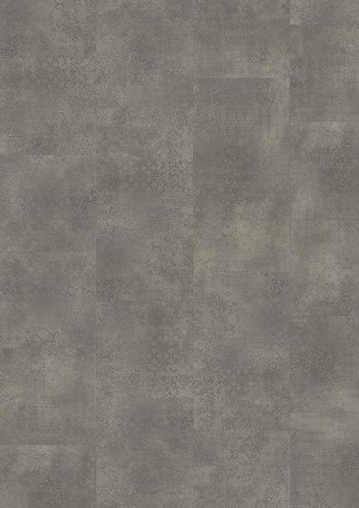 Dry Back Stone Design Dual | Kings Peak DBS 457 by Kährs | Synthetic tiles