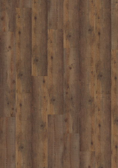 Dry Back Wood Design Rustic | Komi DBW 229 by Kährs | Synthetic tiles