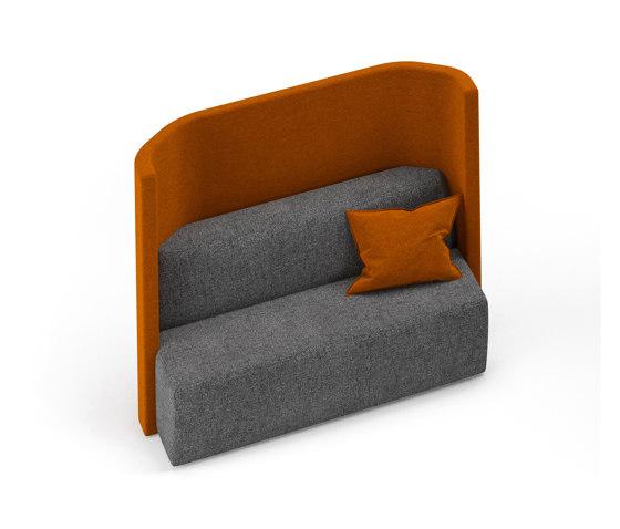 Syneo Soft Lounge by Assmann Büromöbel   Sofas